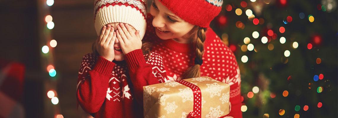 Trouver le cadeau idéal pour un enfant