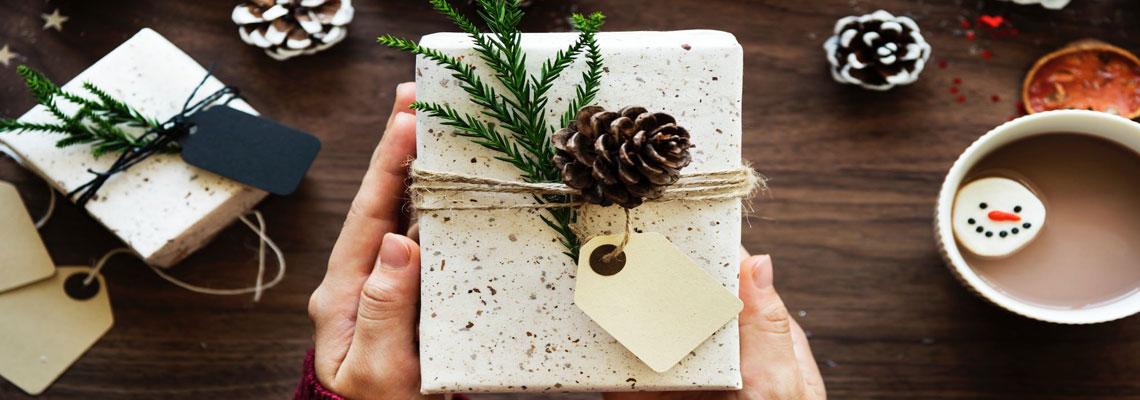 cadeaux bio